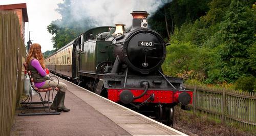 West Somserset Railway