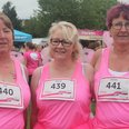 Heart Angels: Gloucester Race for Life (12.06.16)