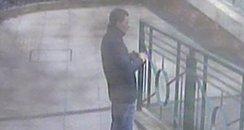 Cromer Theft CCTV