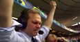 Icelandic commentator Euros 2016