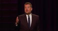 James Corden Late Show