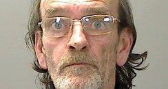 Ashford Paedophile jailed