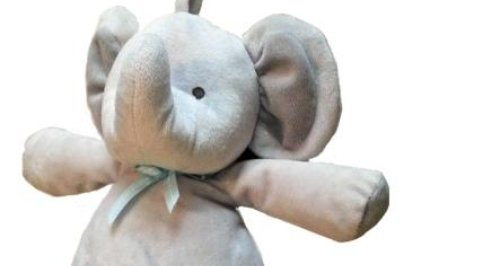 Lost elephant toy imugr