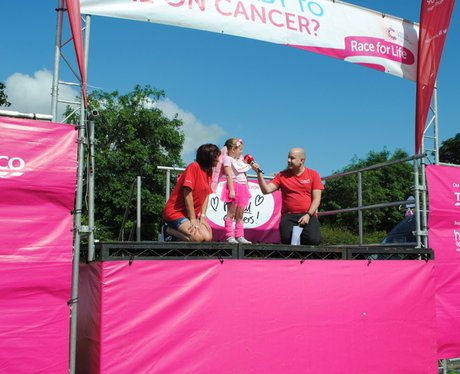 Race For Life - Doncaster