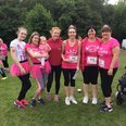 Race for Life: Manchester 2016