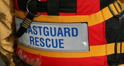 coastguard search