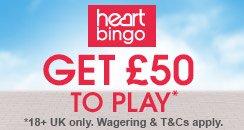 244_new welcome 1050_heart bingo