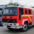 Buckinghamshire Fire & Rescue Service