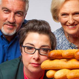 great british bake off is back