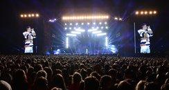 V Festival Chelmsford 2016: Day 1