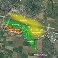Mildenhall Base Consultation Area