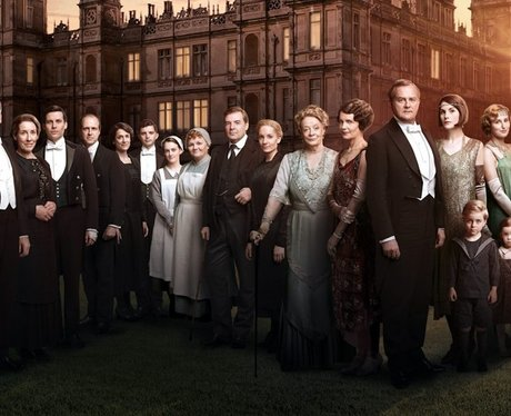 downton abbey final season cast