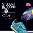 Oracle Student Sessions