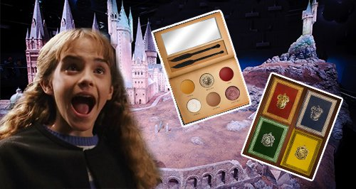 Harry Potter Make Up
