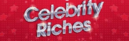 Celebrity riches_heart bingo_244