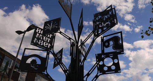 Hemel Hempstead Town Centre