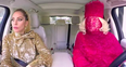 James Corden Carpool Karaoke Lady Gaga