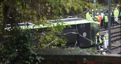 Croydon Crash