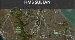 hms sultan