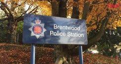 Brentwood Police Station