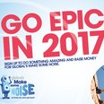 Go Epic 2017 Heart Only