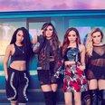 Little Mix concert dates 2017