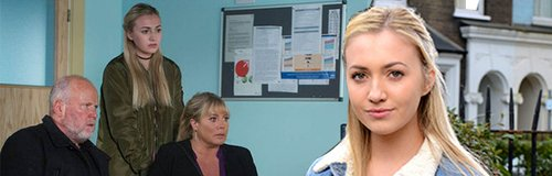 Tilly Keeper Teases Fans With An 'Unmissable' Plot