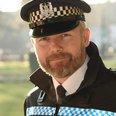 PC Nathan Lucy Hampshire Gallantry Award