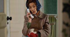 Dot Cotton - June Brown Eastenders