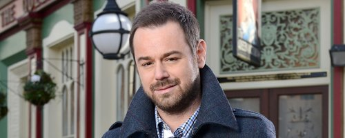 Mick Carter, Danny Dyer, Eastenders