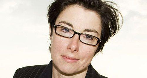 Sue Perkins 1