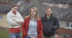The Moorside, Sheridan Smith, Shannon Matthews,Dr