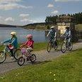 Destination Conwy - Family Bikes