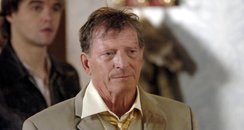 Mike Baldwin Coronation Street