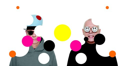 Pet Shop Boys Super Tour