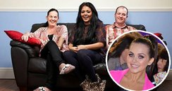 Scarlett Moffat family axed from Gogglebox