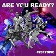 The TOTAL BWF Badminton World Championships
