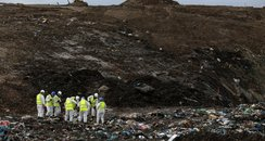 Corrie McKeague Landfill Search