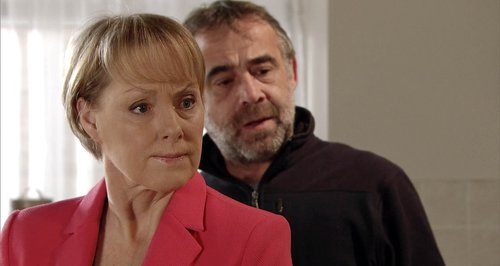 Sally Webster Coronation Street