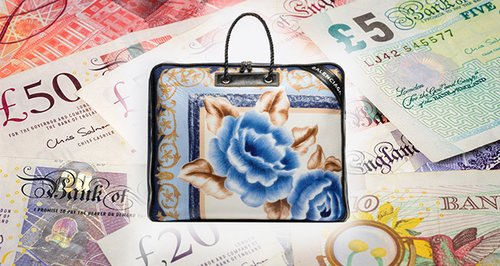 Would You Pay £2,000 For This Bag?