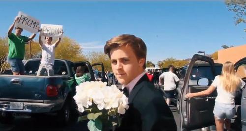 Ryan Gosling Look a like