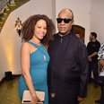 Stevie Wonder is set to tie the knot with his thir