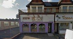 New Dehli restaurant in Newport