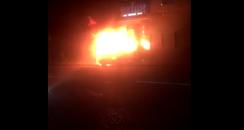 Nightclub fire