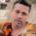 21. Brad Pitt poses for his first cover since his split with Angelina Jolie.