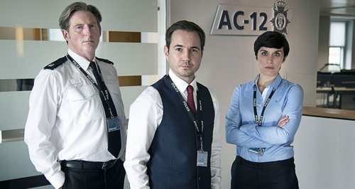 Line Of Duty AC-12