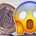 New £1 Coin Flaws