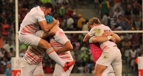 International Rugby 7s Exeter