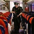 armed police train birmingham