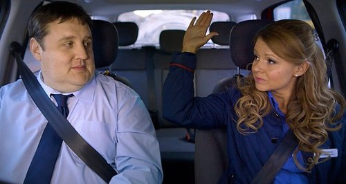 Car Share Petition